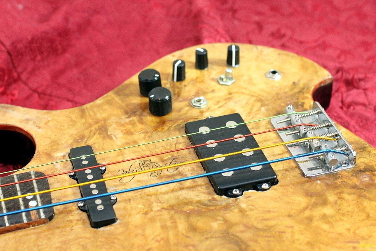 схема электрическая гитары аэлита 2