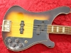 Jolana D-Bass (burst)