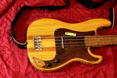 Orfeus bass