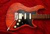 Stratocaster - самопал