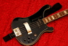 Jolana D-Bass (black)