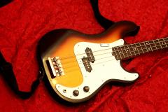 Musima Action Bass