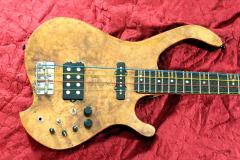 ChG Flame Bass