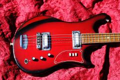 Урал 510Г (красный)